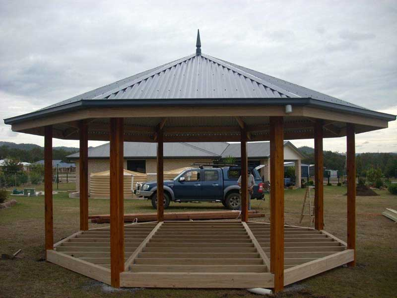 6 sided gazebo plans images reverse search for 8 sided gazebo plans
